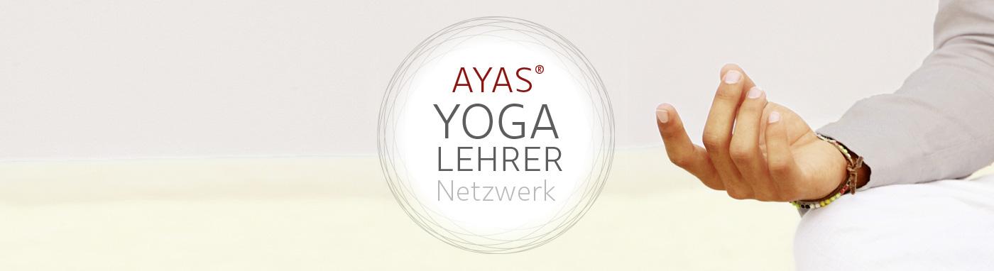 AYAS Yogalehrer Netzwerk